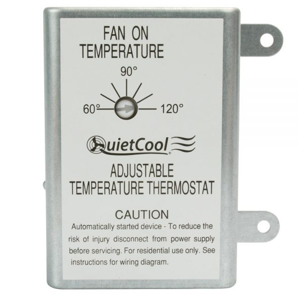 quietcool-thermostat