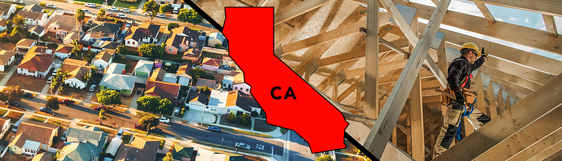 This is an image of CA